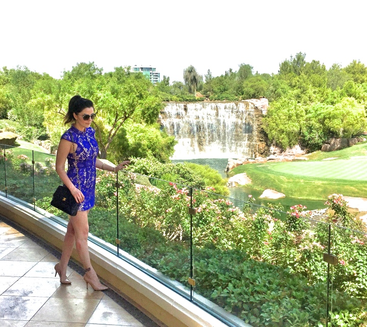 Country Club at Wynn