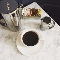Thompson Seattle Coffee